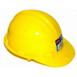 Casco Securidad Amarillo Csa003