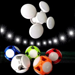 Ampolleta LED tipo pelota 40W