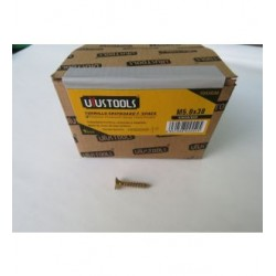 Tornillo Shipboard T/Spack M-5.0X30