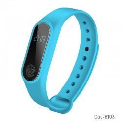 Reloj Smart Band M2 Inteligente